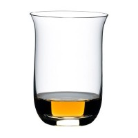 Бокал для виски Riedel O Single Malt Whisky 190 мл (0414/80), набор 2 шт