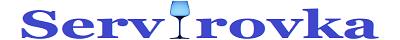 Сервировка - интернет магазин посуды